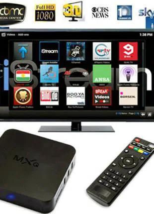 Настройка ТВ приставок, сотни телеканалов, программы для фильмов