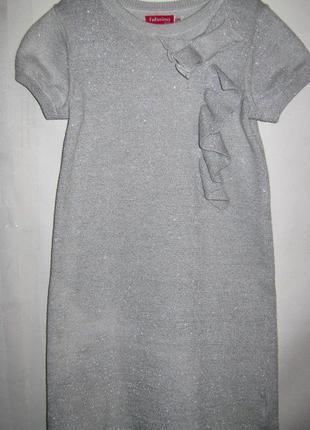 Красивое платье туника futurino