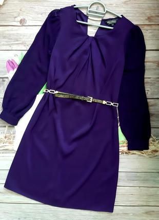 Стильное нарядное платье dorothy perkins