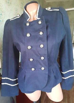 Распродажа трендовый пиджак