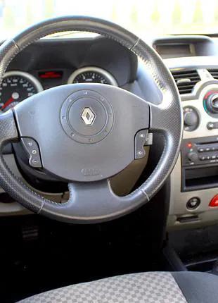 Renault Megane 2006 Benzine 1.6