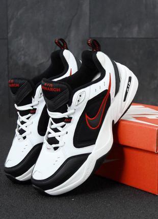 Nike air monarch 🔺 мужские кроссовки