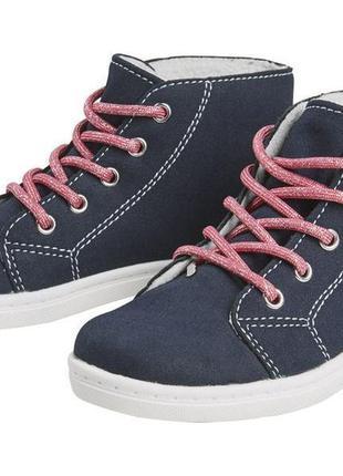 Мокасины,ботинки lupilu германия