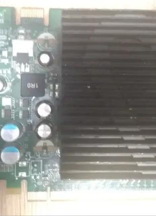 Видеокарта NVIDIA GeForce 7300 GT 128 bit GDDR3 256mb