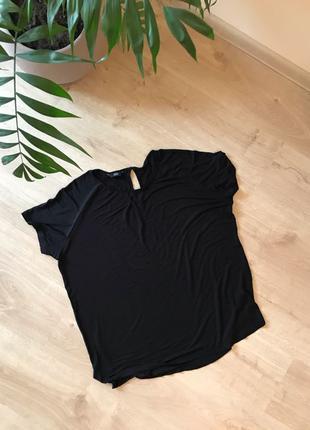 футболка женская базовая