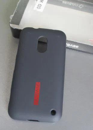 Чехол бампер capdase для Nokia Lumia 620