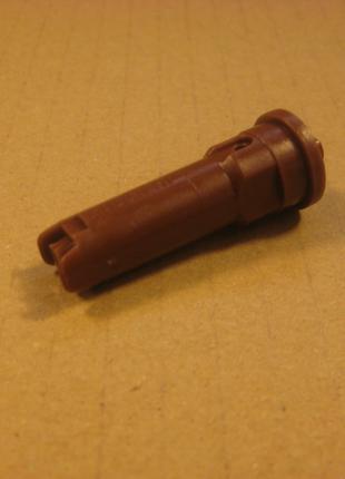 371927Форсунка інжекторна коричнева INJET 05 BROWN SINGLE