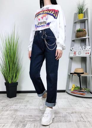 Джинсы индиго классика винтаж винтажные levis 501