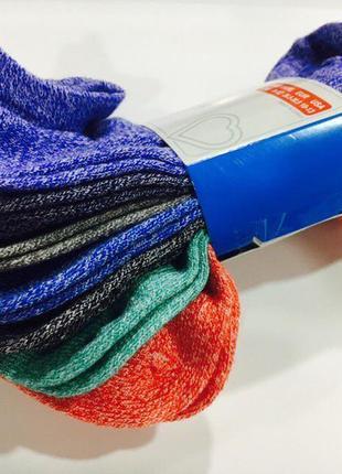 Носки детские примарк упаковка