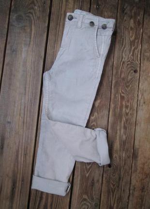 Вельветовые брюки zara на 4-5 лет/состояние отличное/ модель s...