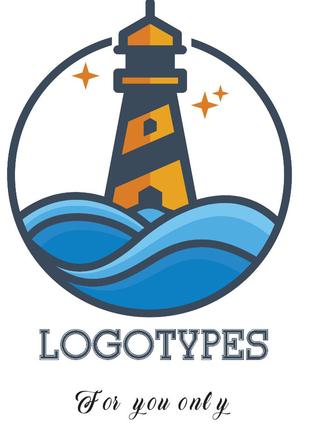 Создание логотипов на заказ
