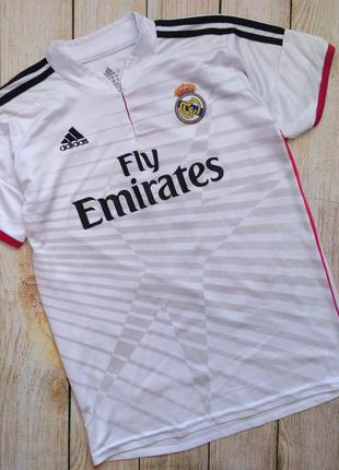 Футбольная футболка real madrid bale реал мадрид бейл