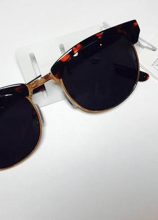 Солнцезащитные очки h&m женские h&m распродажа