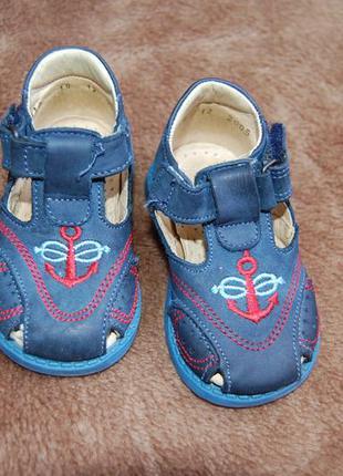 Летние босоножки, сандалии