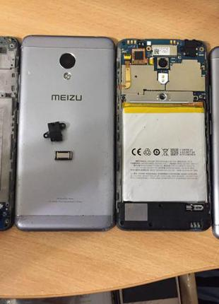 Meizu M3s запчасти с разборки
