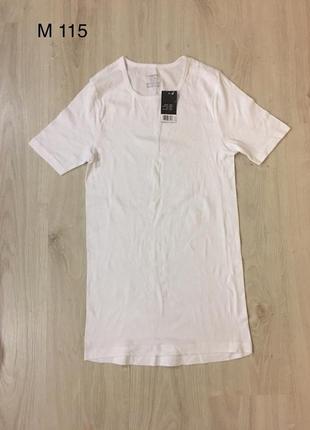 Новая футболка livergy