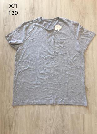 Коттоновая футболка