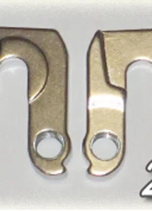 Петух (сменный крюк) для рамы №23