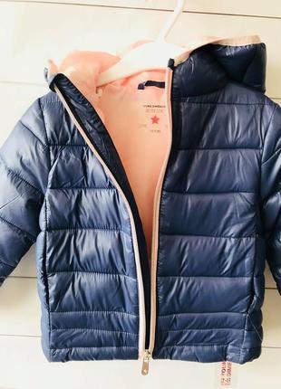 Куртка примарк для девочек, демисезонная куртка примарк, куртк...