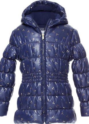 Детская куртка пуховик  для девочек распродажа
