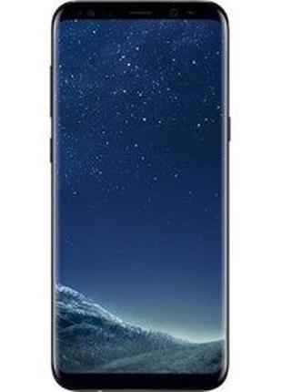 Samsung Galaxy S8 Plus 64GB Midnight Black