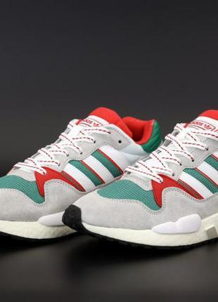 Мужские кроссовки adidas eqt multicolor