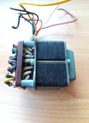 Трансформатор вакуумный/трансформатор