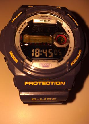 Часы CASIO G-SHOCK оригинал