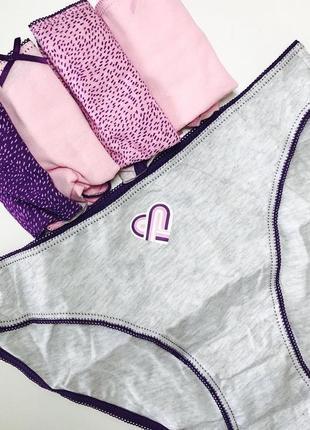 Женское белье примарк primark, трусы низкая посадка слип прима...