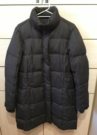 Пуховик парка куртка зимняя