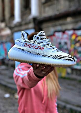 Кроссовки Adidas Yeezy  👟36-45⤵️