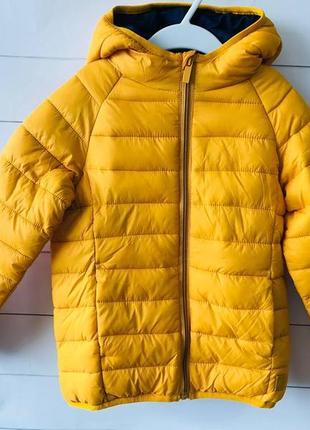 Куртка примарк для мальчика, демисезонная куртка примарк, курт...