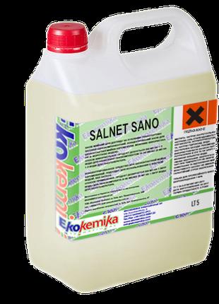 Антисептик SALNET SANO 5 л