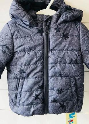 Куртка примарк детская куртка для мальчика