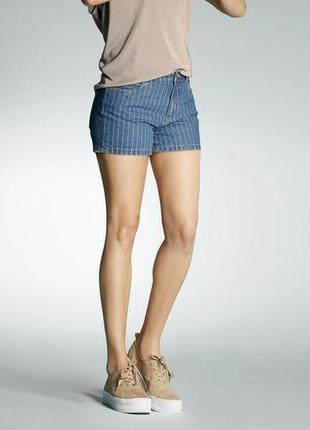 Женские джинсовые шорты Esmara 38 eur S