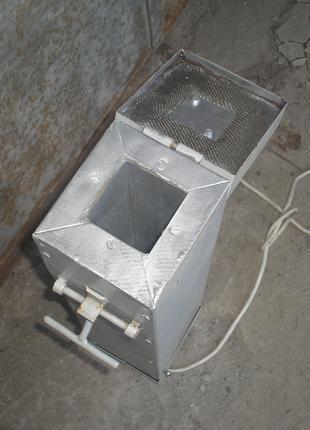 Термопенал для сушки сварочных электродов ТПЭ-5