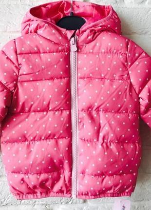Куртка примарк для девочки, демисезонная куртка примарк, куртк...