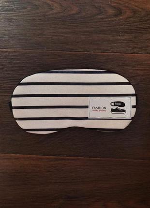 Маска для сна sleeping mask