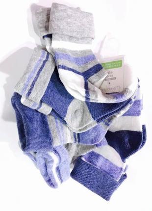 Детские носки primark  для самых маленьких упаковка