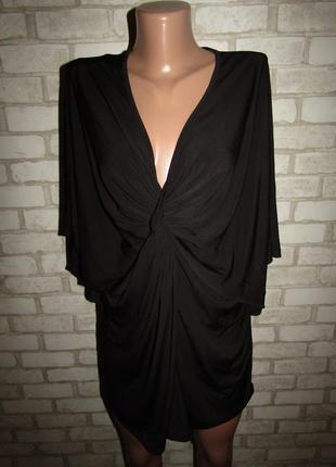 Красивая футболка блуза р-р 14-16-18 бренд m&s