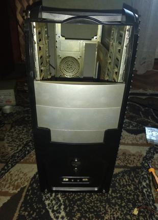 Корпус для пк, компьютера
