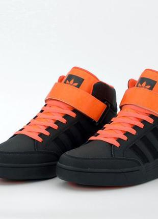Мужские кроссовки adidas varial
