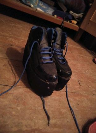 Купуйте гарні ботинки