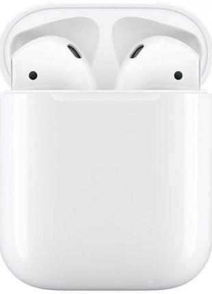 Новые оригинальные наушники AirPods Pro от Apple. Оригинал