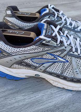 Brooks мужские кроссовки сетка оригинал весна лето