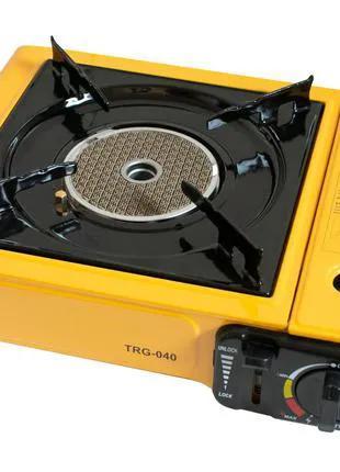 Плита инфракрасная с керамической горелкой Tramp TRG-040