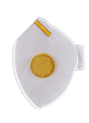 Продам респираторы с клапаном БУК, Микрон FFP 3 FFP 2
