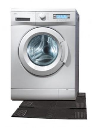 Коврик под стиральную машину 55х62см