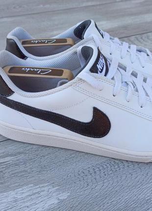 Nike мужские кеды кроссовки оригинал