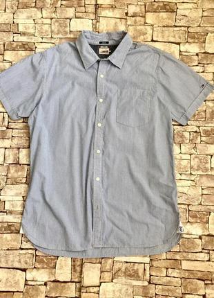 Рубашка / тенниска tommy hilfiger